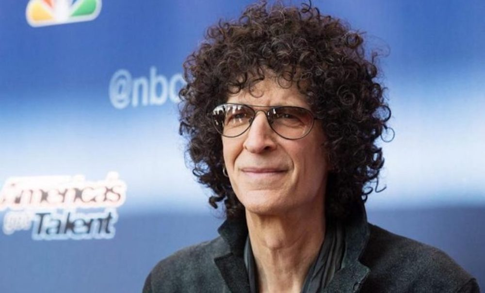 Personality Profile: Howard Stern, King of All Interviewers