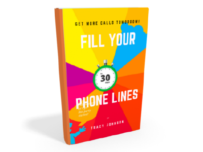 Fill Your Phone Lines eBook