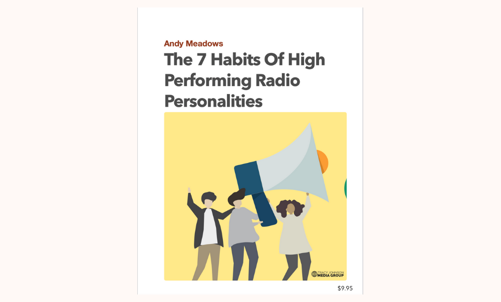 New eBook Alert: 7 Habits of High Performing Personalities