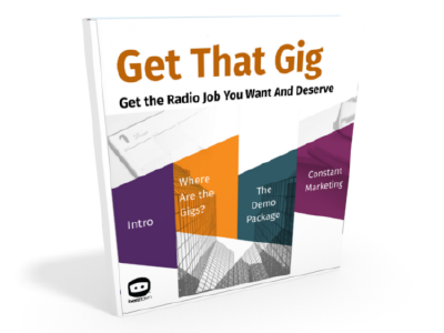 Get That Gig Seminar on Demand