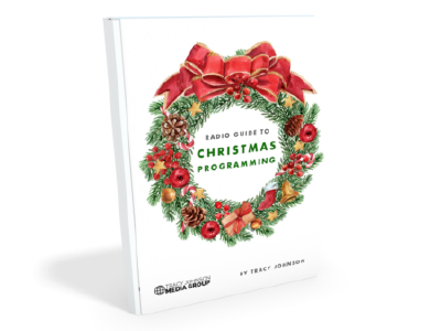 Radio Guide to Christmas Programming eBook