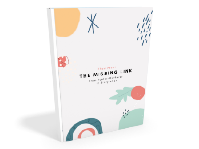 Show Prep: The Missing Link Seminar on Demand