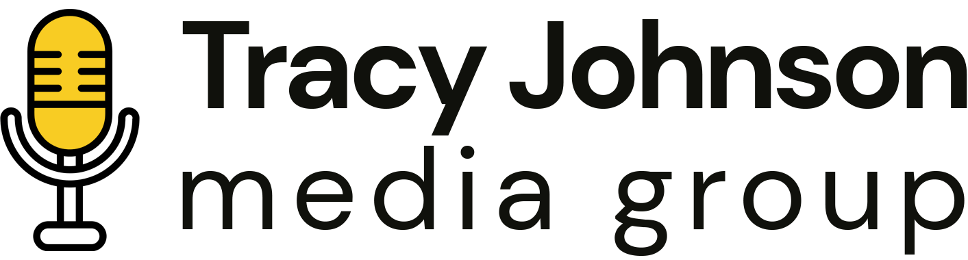 Tracy Johnson Media Group morning radio consultant, personality and podcasting talent coach