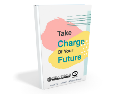 Take Charge Of Your Future Seminar on Demand