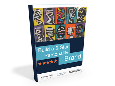 Build a 5-Star Personality Brand eBook
