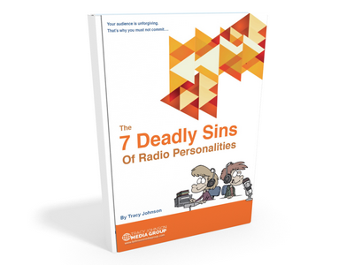 7 Deadly Sins of Radio Personalities ebook