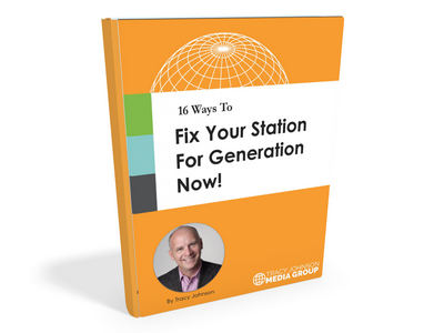 Fix Your Station For Generation Now