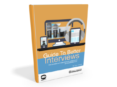 Guide To Better Interviews ebook