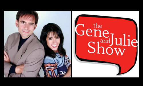Running a Restaurant Made Gene & Julie a Better Morning Show