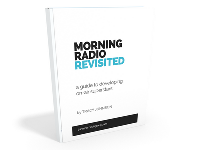 Morning Radio Revisited ebook