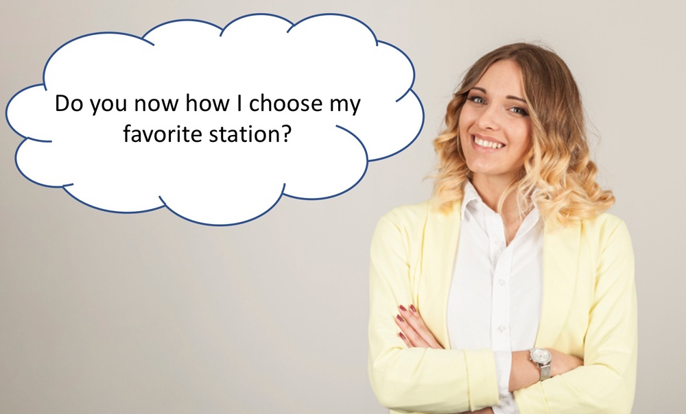 Are You Delivering the Most Important Reason Listeners Choose Your Station?