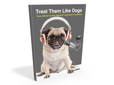 Treat Them Like Dogs eBook