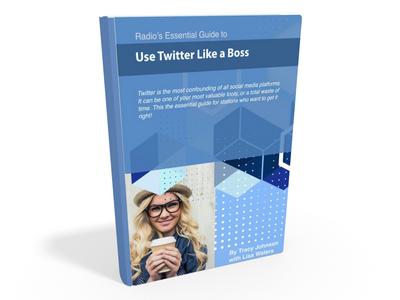 Use Twitter Like a Boss ebook