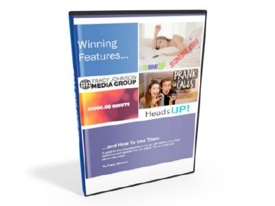 Winning Features & How To Use Them eBook