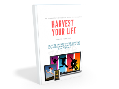 Harvest Your Life ebook