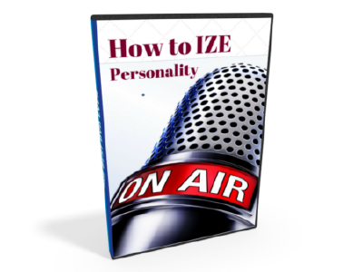How to IZE Your Personality Seminar on Demand